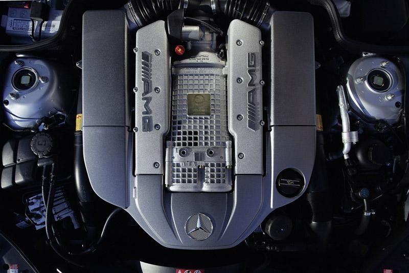 Foto Tecnicas Mercedes Sl 55 Amg Descapotable 2007