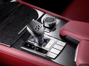Foto Detalles Mercedes Sl-class Descapotable 2011