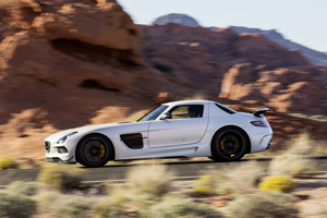 Foto Exteriores (6) Mercedes Sls-amg-coupe-black-series Cupe 2012