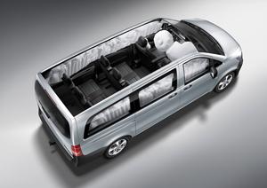 Foto Exteriores (78) Mercedes Vito Vehiculo Comercial 2014