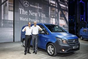 Foto Exteriores (81) Mercedes Vito Vehiculo Comercial 2014