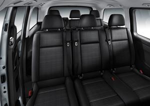 Foto Interiores (16) Mercedes Vito Vehiculo Comercial 2014