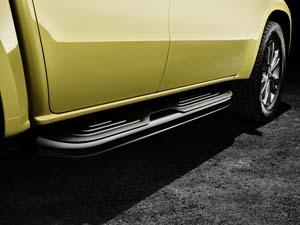 Foto Detalles (2) Mercedes X-class Suv Todocamino 2017