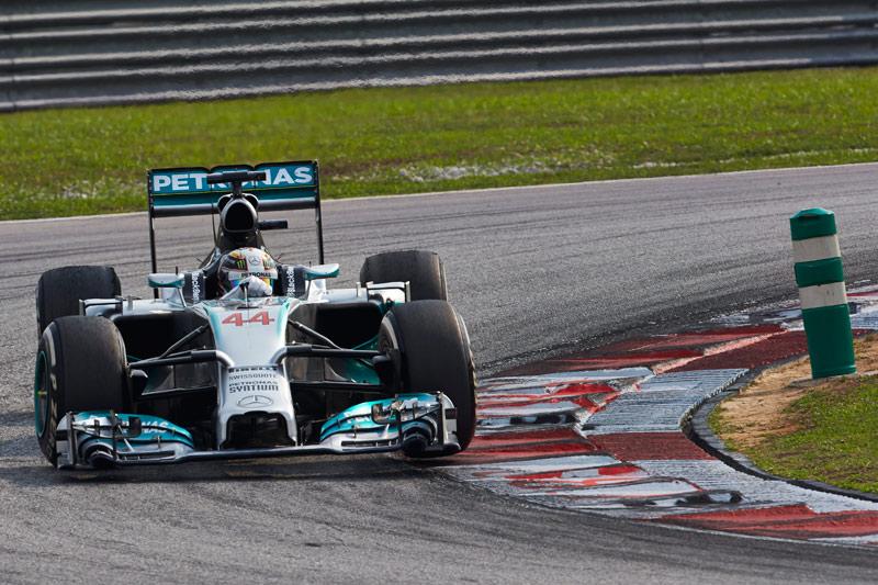 Fórmula 1 evolución o involución
