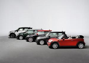 Foto Exteriores-(9) Mini Mini Descapotable 2010