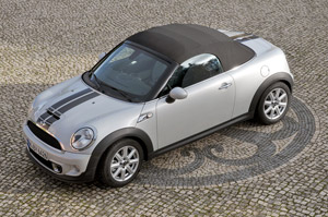 Foto Exteriores (16) Mini Mini Descapotable 2012