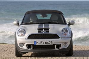 Foto Frontal1 Mini Mini Descapotable 2012