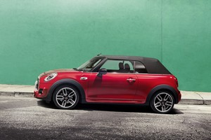 Foto Exteriores 11 Mini Mini Descapotable 2016