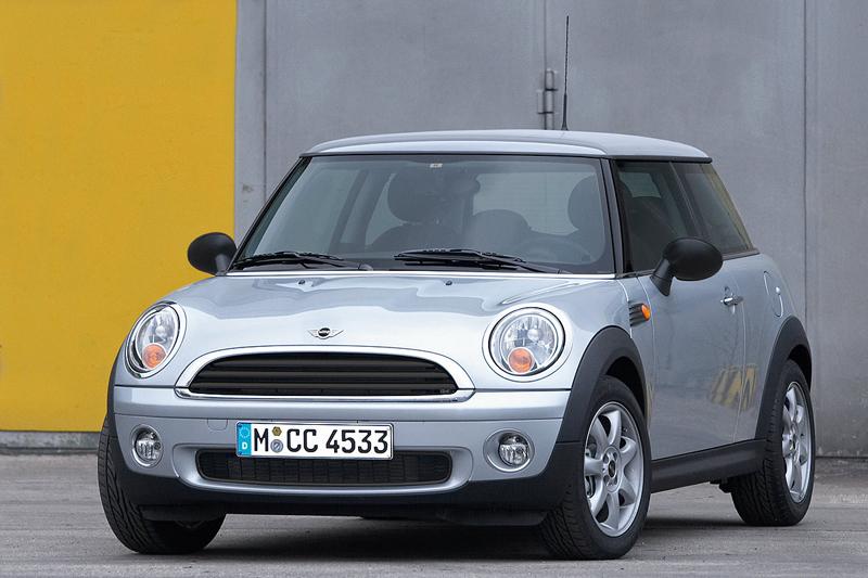Mini moderno del 2001