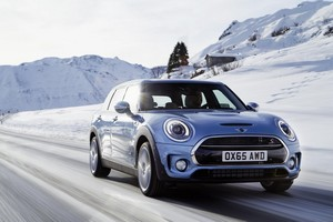 Foto Exteriores 1 Mini Mini-clubman-all4 Dos Volumenes 2016