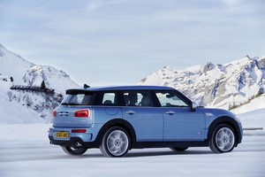 Foto Exteriores 2 Mini Mini-clubman-all4 Dos Volumenes 2016