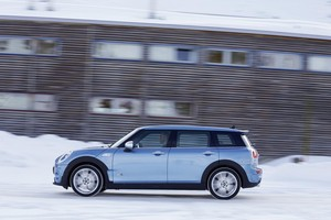 Foto Exteriores 6 Mini Mini-clubman-all4 Dos Volumenes 2016