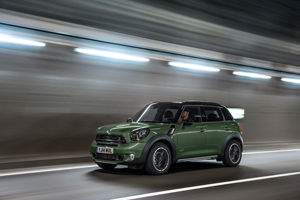 Foto mini mini-countryman 2014