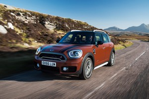 Foto mini mini-countryman 2017