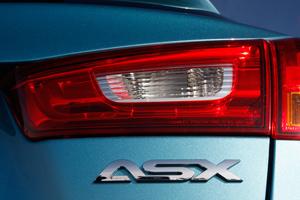 Foto Detalles-(10) Mitsubishi Asx Suv Todocamino 2010
