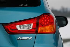 Foto Detalles-(8) Mitsubishi Asx Suv Todocamino 2010