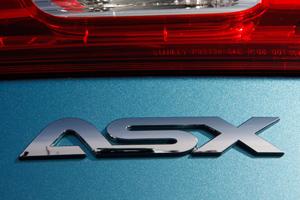 Foto Detalles-(9) Mitsubishi Asx Suv Todocamino 2010