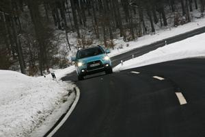Foto Exteriores-(30) Mitsubishi Asx Suv Todocamino 2010