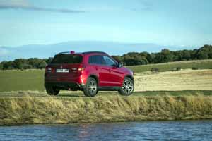 Foto Exteriores(6) Mitsubishi Asx Suv Todocamino 2017