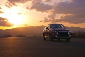 Foto Exteriores 4 Mitsubishi Eclipse-cross Suv Todocamino 2017