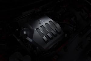 Foto Tecnicas Mitsubishi Eclipse-cross Suv Todocamino 2017