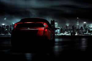 Foto Trasera Mitsubishi Eclipse-cross Suv Todocamino 2017
