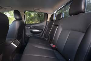 Foto Interiores (2) Mitsubishi L200 Suv Todocamino 2019