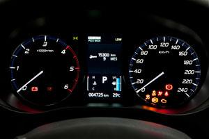 Foto Detalles (11) Mitsubishi Outlander Suv Todocamino 2012