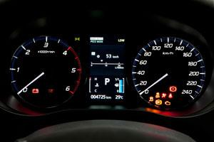 Foto Detalles (12) Mitsubishi Outlander Suv Todocamino 2012