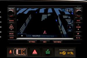 Foto Detalles (13) Mitsubishi Outlander Suv Todocamino 2012