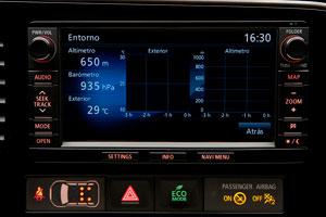 Foto Detalles (16) Mitsubishi Outlander Suv Todocamino 2012
