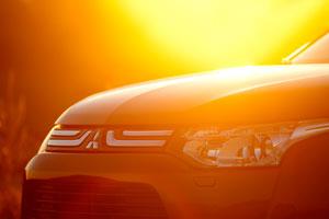 Foto Detalles (29) Mitsubishi Outlander Suv Todocamino 2012