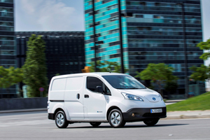 Foto Exteriores (12) Nissan E-nv200 Vehiculo Comercial 2014