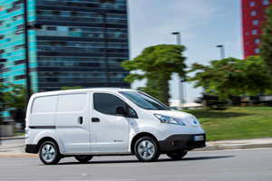 Foto Exteriores (13) Nissan E-nv200 Vehiculo Comercial 2014