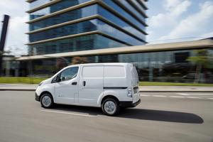 Foto Exteriores (15) Nissan E-nv200 Vehiculo Comercial 2014
