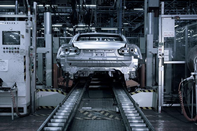 Foto Tecnicas Nissan Gt R Cupe 2012