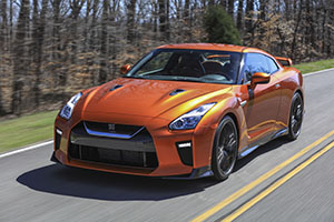 Foto Exteriores (13) Nissan Gt-r Cupe 2016