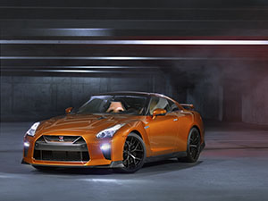 Foto Exteriores (17) Nissan Gt-r Cupe 2016
