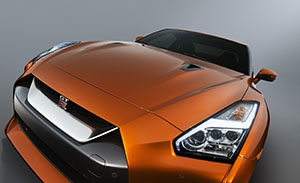 Foto Exteriores (19) Nissan Gt-r Cupe 2016