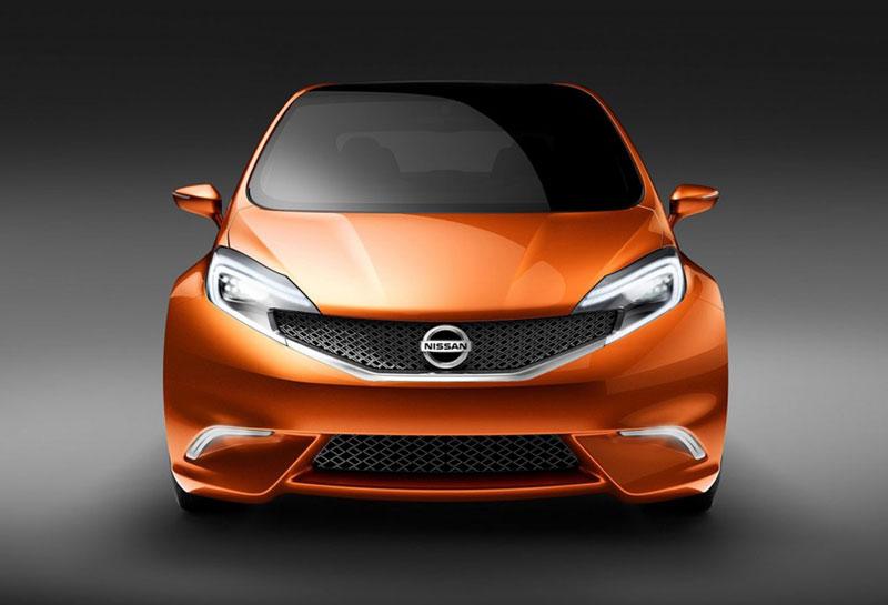 Foto Nissan Invitation 2012 Concept Nissan Invitation Concept 2012