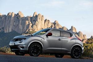 Foto Exteriores (3) Nissan Juke-nismo Suv Todocamino 2012