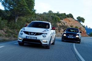 Foto Exteriores (4) Nissan Juke-nismo Suv Todocamino 2012