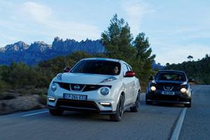 Foto Exteriores (5) Nissan Juke-nismo Suv Todocamino 2012