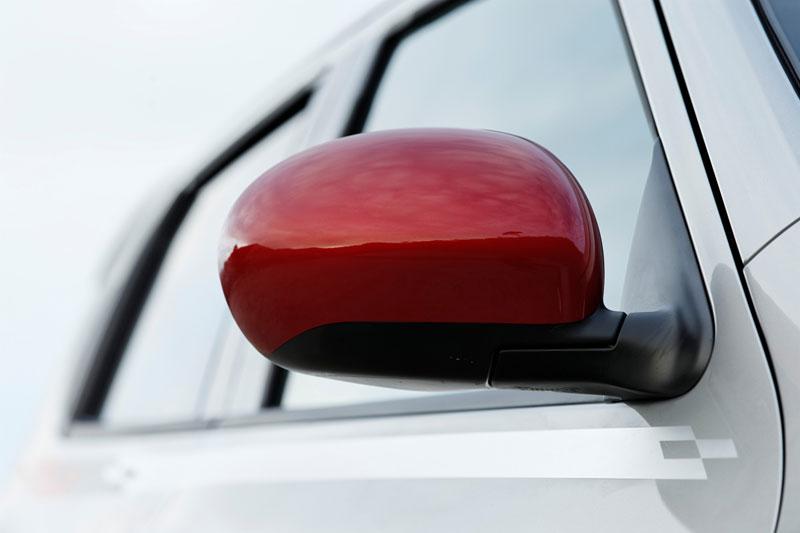 Foto Detalles Nissan Juke Nismo Suv Todocamino 2012