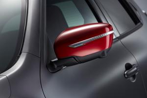 Foto Detalles (2) Nissan Juke-nismo Suv Todocamino 2014