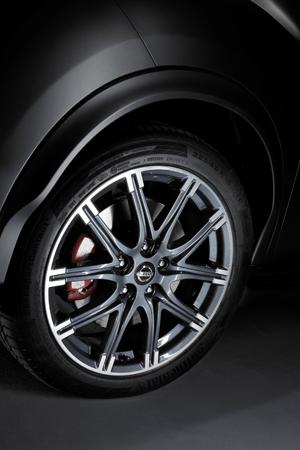Foto Detalles (3) Nissan Juke-nismo Suv Todocamino 2014