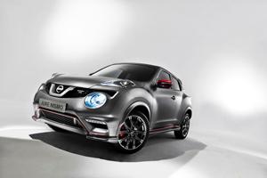 Foto Exterior (2) Nissan Juke-nismo Suv Todocamino 2014