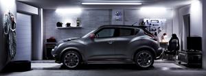 Foto Exterior (3) Nissan Juke-nismo Suv Todocamino 2014