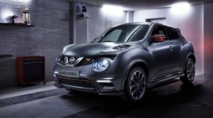Foto Exterior (4) Nissan Juke-nismo Suv Todocamino 2014