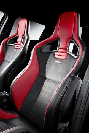 Foto Interior (2) Nissan Juke-nismo Suv Todocamino 2014